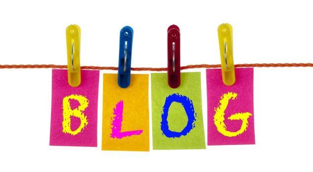 Dank an über 100000 Blogbesucher