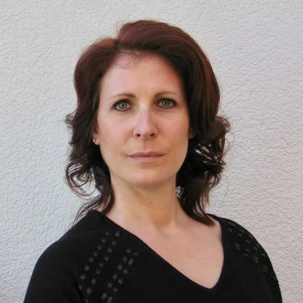 Hypnothérapeute Peggy Chareyron - Clermont-Ferrand