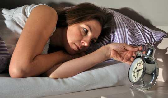 Hypnosetherapie von Schlafstörungen