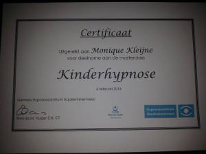 certificaat-masterclass-Kinderhypnose-300x225