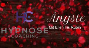 Interview mit Ellen Iris Rubin | Ängste mit Hypnose bewältigen