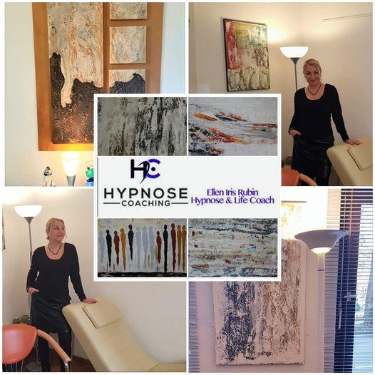 Neue Bilder in der Praxis Hypnose und Life Coaching in Aachen