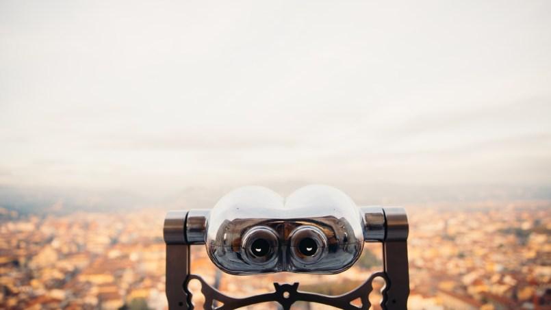 comment développer son sens de la vue