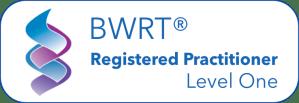 BWRT Registered Practitioner Level 1 - Logo