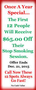 stop smoking hypnosis denver
