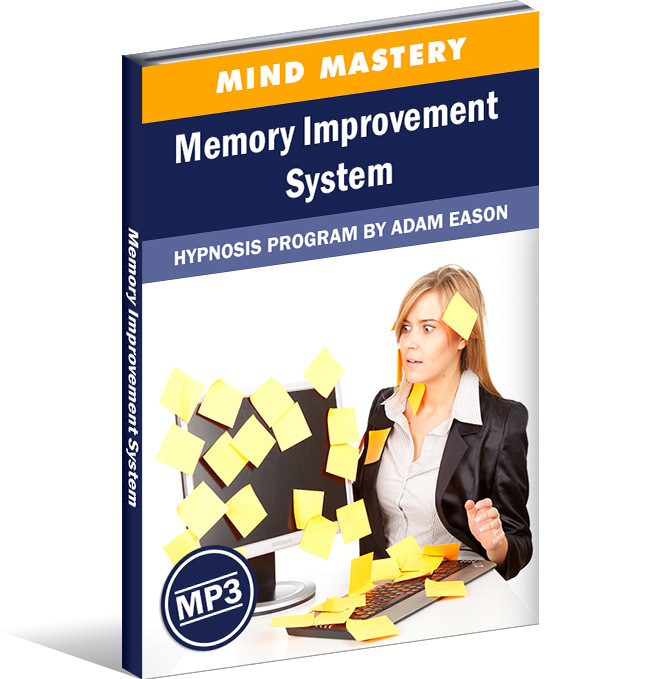 Memory Improvement System