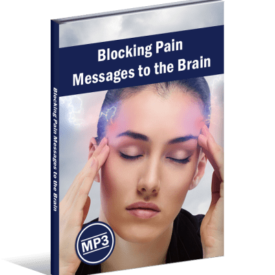 Blocking Pain Messages to the Brain