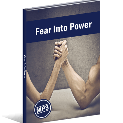Fear Into Power
