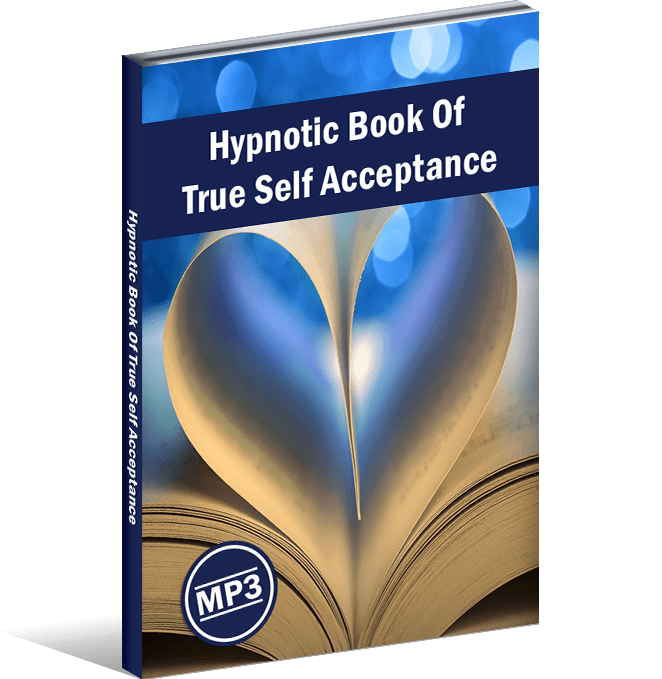 Hypnotic Book Of True Self Acceptance