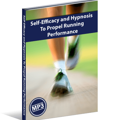 Self-Efficacy and Hypnosis To Propel Running Performance