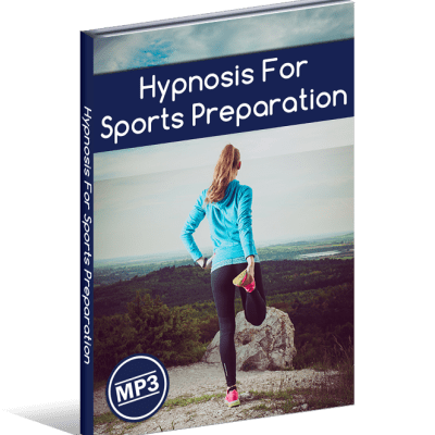 HYPNOSIS FOR SPORTS PREPARATION