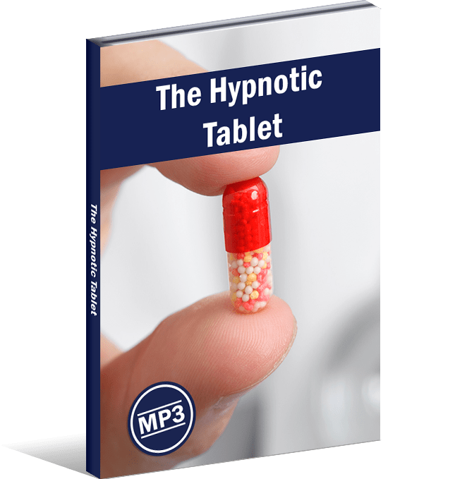 The Hypnotic Tablet