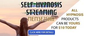 Self Hypnosis Membership