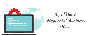 Get your hypnosis business here