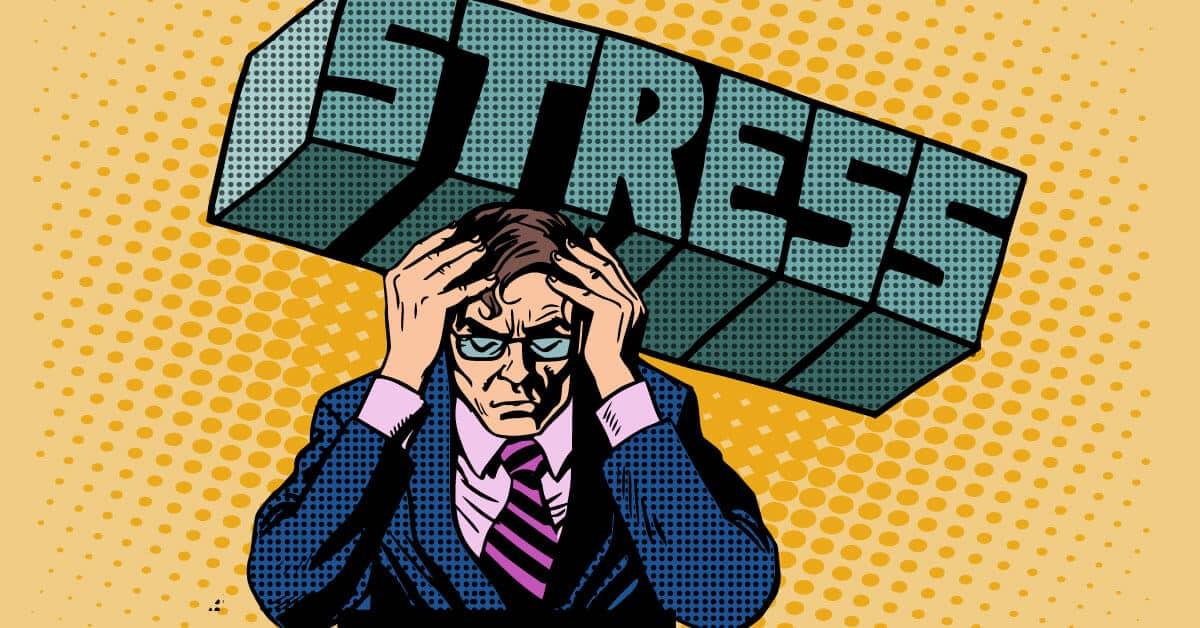 101 Ways Reduce Stress
