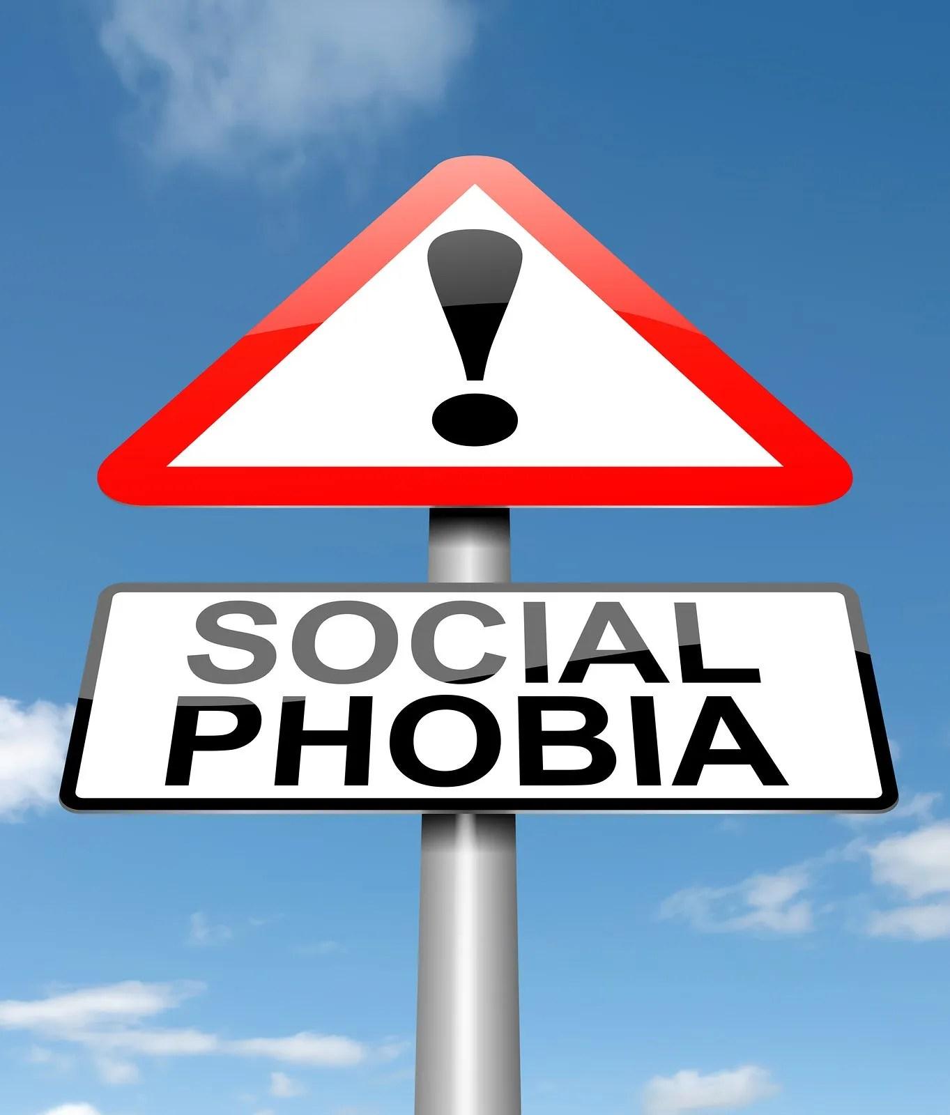 Social Anxiety Phobia