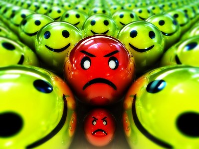 Hypnotherapy and Anger Management