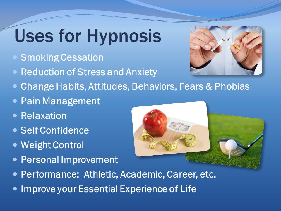 Hypnotherapy in Ipswich - Graham Howes Hypnotherapy and ...