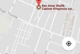 Hypnose Shaff Ben Amar Cabinet Hypnose 1 rue plaisance Bourg-la-Reine hypnothérapeute coach personnel et spécialiste en hypnose avancée Tabac addiction phobies peurs anxiété stress burnOut bien-être alcool