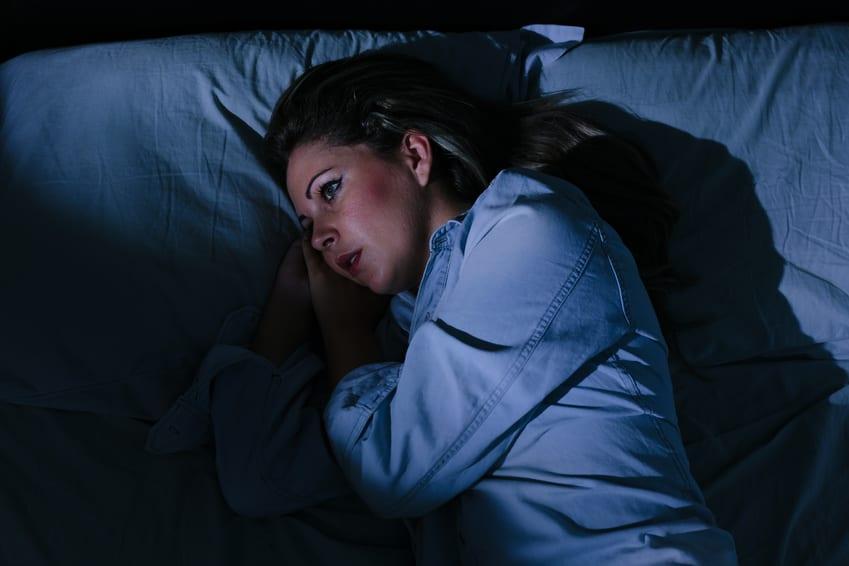 Hypnose et troubles du sommeil