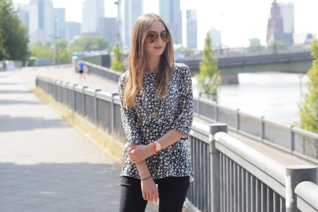 Bluse Outfit Look 19