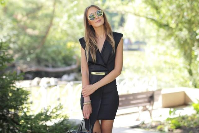 schwarzer Kleid hypnotized blog 10