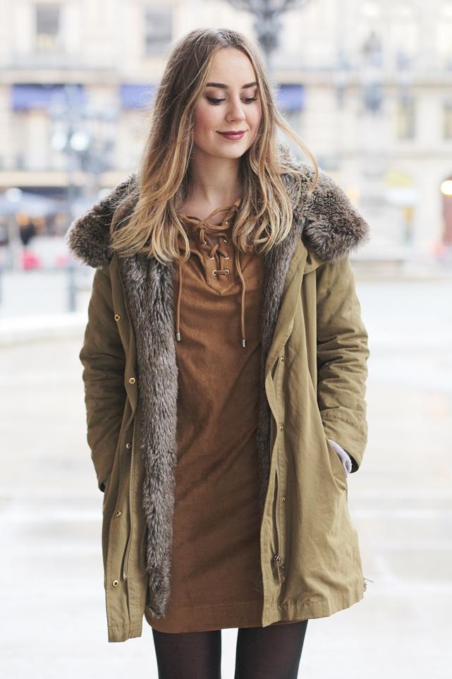 Modeblog German Fashion Blog Outfit von Modebloggerin Helena