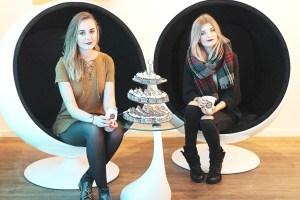 Außerdem gibt es ein tolles Gewinnspiel auf dem deutschen Modeblog