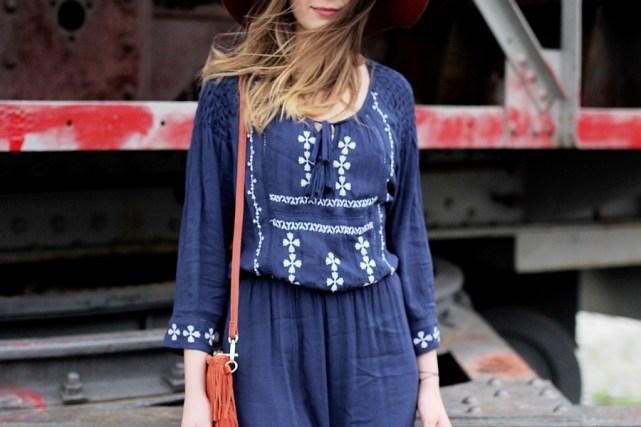 Deutscher-Modeblog-German-Fashion-Blog-Outfit-Boho-Look-Maxikleid-Hut-14