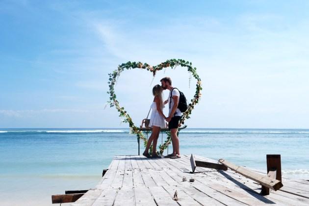 Auf ihrem Reiseblog nimmt euch Bloggerin Laura mit auf die Insel Gili Trawangan.