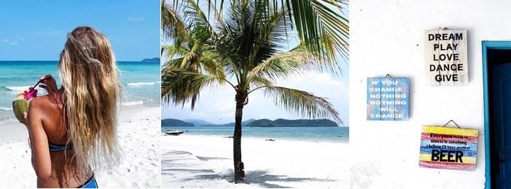 4 Monate Backpacking in Südostasien sind vorbei und Bloggerin Laura gibt ein Update.