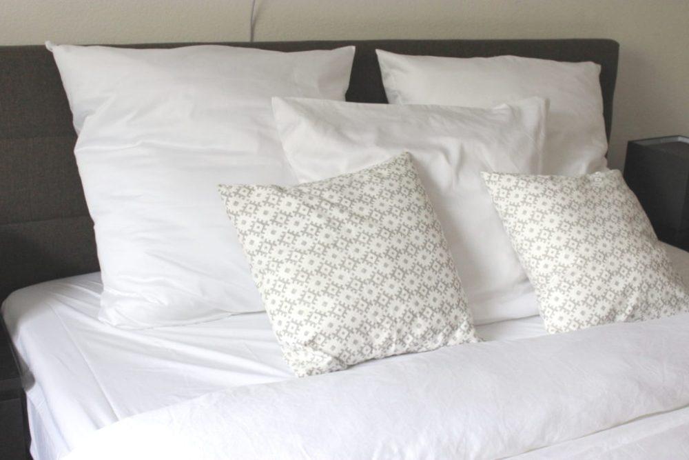 deutscher interor blog-deutscher Wohnbog-Bettwäsche Größe, Kopfkissen Empfehlung, Bettdecke Empfehlung