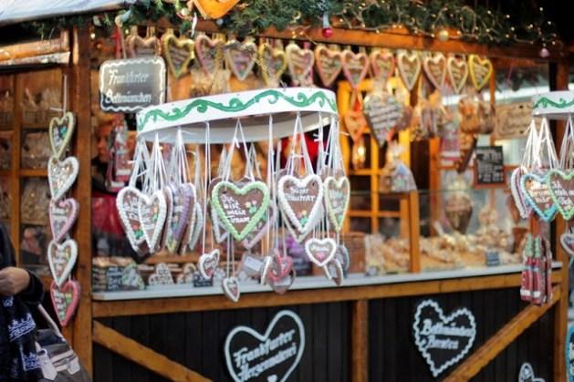 Beste Weihnachtsmärkte in Frankfurt auf Lifestyle Blog Hypnotized aus Frankfurt.