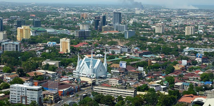 cebu-city-aerial-view