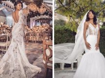 Have you seen the amazing dress Eniko Parrish wore to ...