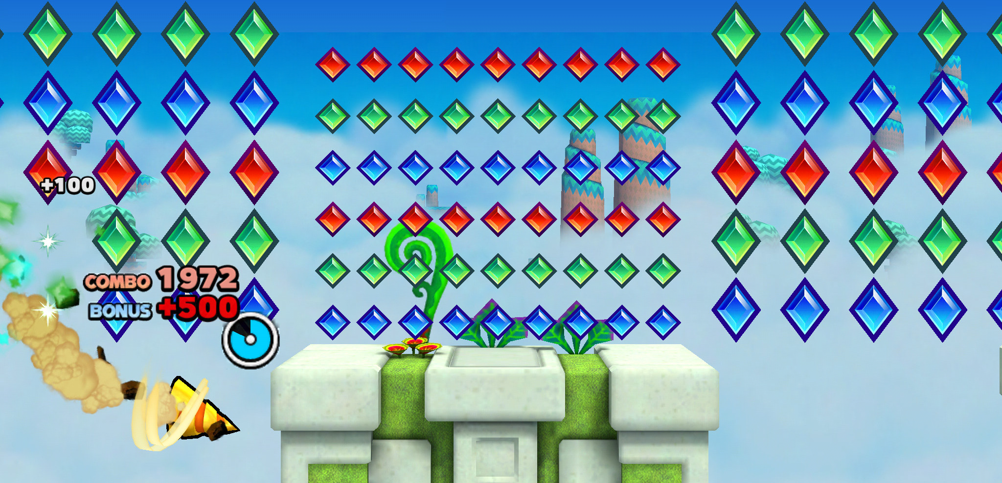 SonicRunners_Drill