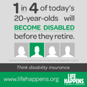 What Does Long-Term Disability Insurance Cover?