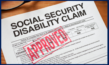 how to get social security approval online