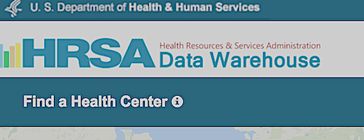 free and low cost health care hrsa