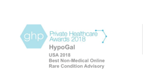 ghp private healthcare awards
