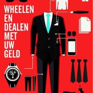 De makelaar - Henk Willem Smits, Joost van Kleef - eBook (9789461561428)