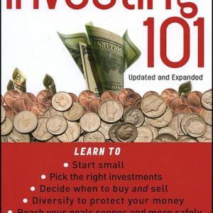 Investing 101 PB