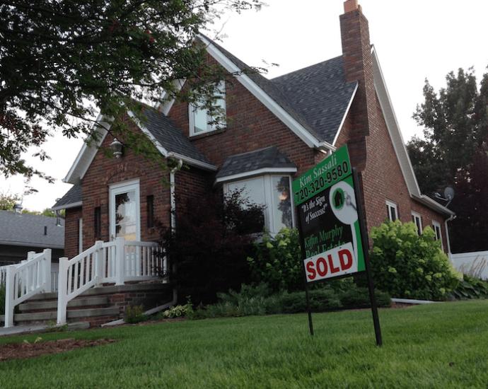 Tips bij het kopen van een huis