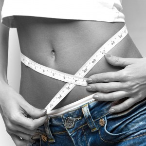 measuring and recording your progress is the only way to push through weight loss stagnation.