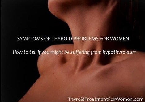 Thyroid Self Test As well as Hypothyroidism