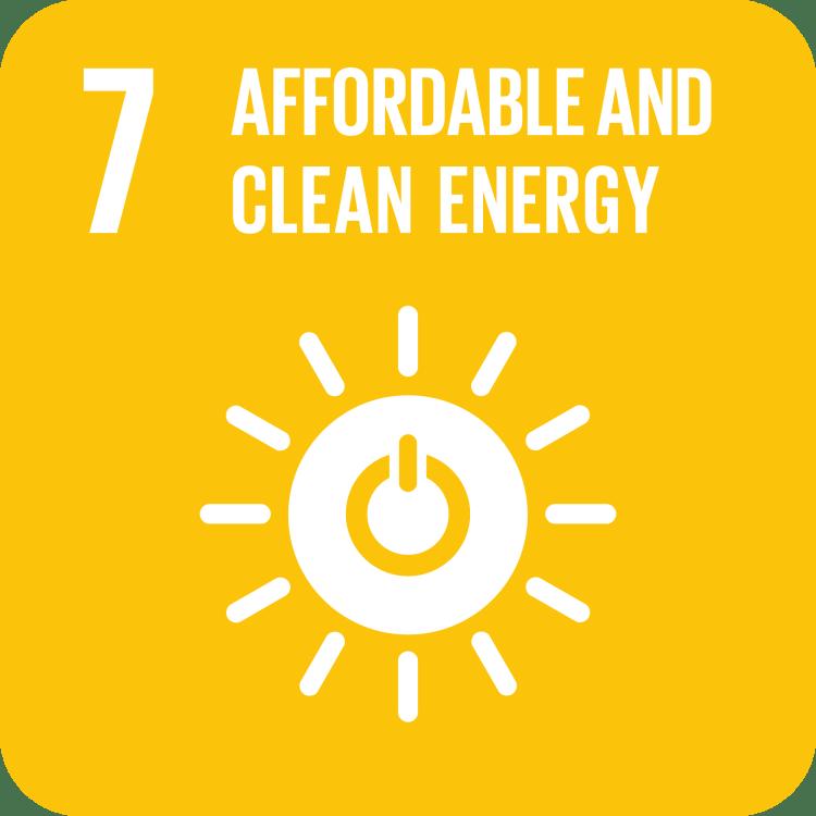 UN SDG Goal 7