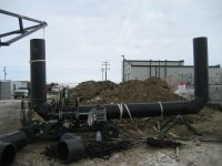 HDPE Pipe | Hypro Plastics - Calgary Leader HDPE Products
