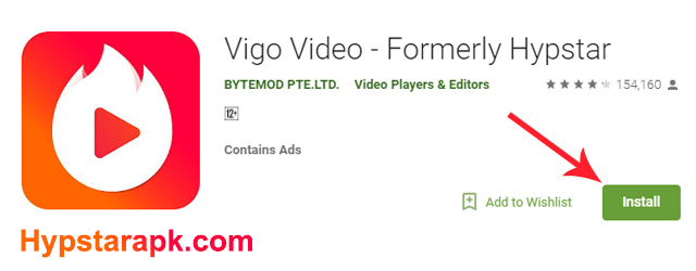 Download Vigo Video for PC/Lapotp (Windows 7/8/8 1/10 or Mac)