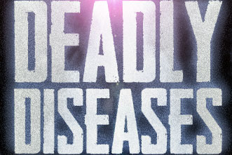 10 Deadly Diseases discovered in the 21st Century
