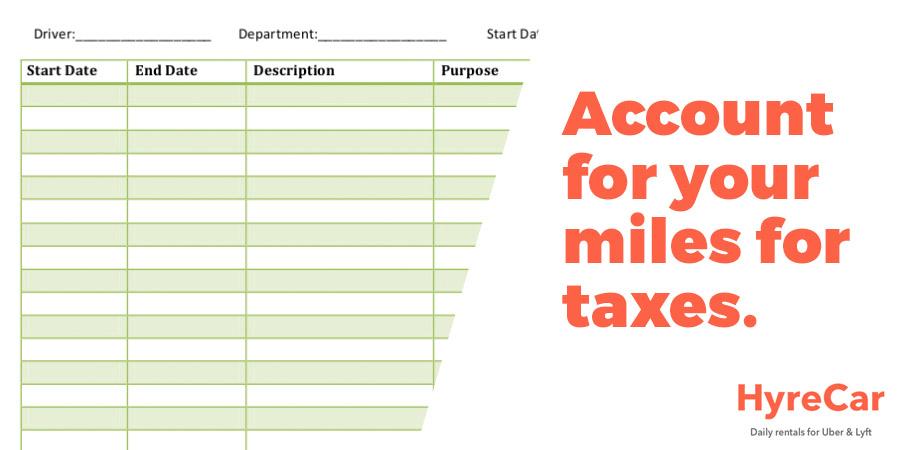 Uber Taxes